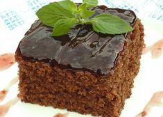 Sweet Desserts, Sweet Recipes, Cake Recipes, Slovak Recipes, Russian Recipes, Eastern European Recipes, Polish Recipes, Sweet Cakes, Nutella