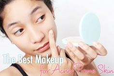The best foundations for acne, the best acne concealers, and the best primers and powders for acne-prone skin are featured, with reviews of all of our favorites.
