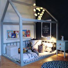 My boys room @therustyhome