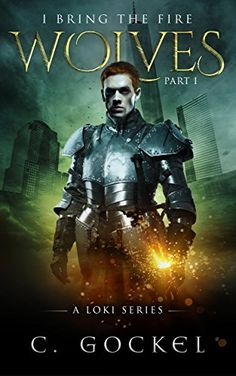 I Bring the Fire Part I : Wolves (A Loki Series) by C. Go... http://www.amazon.com/dp/B008UUIGB2/ref=cm_sw_r_pi_dp_Bc3jxb03ASBHS