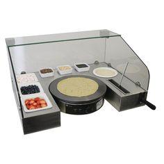 Crepe Maker & Service Station by JM Posner £770.52  #crepemaker #crepes