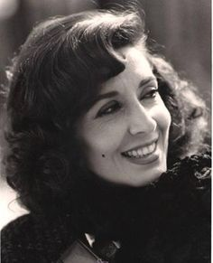 "Concha Velasco (""Teresa de Jesús"", Gran Hotel"")"