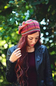 Looking for your next project? You're going to love Everyday Slouch Hat by designer Just Be Happy.