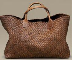 bottega veneta cabat uomo bag: spacious handbags-yes-just-handbags Shopper, Beautiful Bags, Bottega Veneta, Botega Veneta Bag, My Bags, Purses And Handbags, Mk Handbags, Luxury Handbags, Fashion Bags