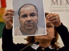'Mission accomplished': Mexican President says 'El Chapo' caught !!! • Hellocoton.fr