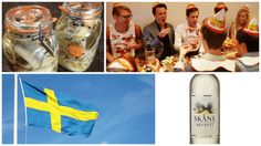 Sweden: For the Love of a Herring http://tinyurl.com/jmkm2sk