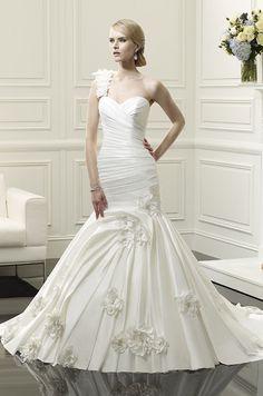 wedding dressses, stefani 2014, spring weddings, ideasdressesveilsand shoe, gowns