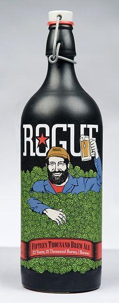 Brew 15,000 - Rogue Ales