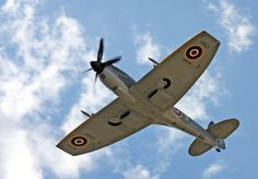 Mk XVI Supermarine Spitfire