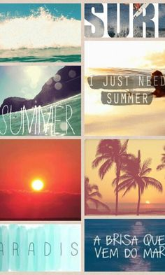 #summer #paradise