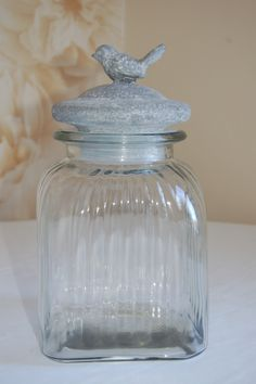 Sweet jars for hire