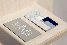 COS JP   COS × 東京アートブックフェア