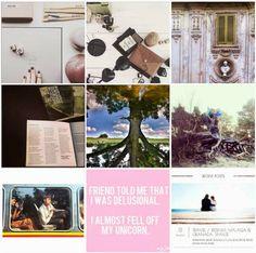 Schloss Möhren | Vakantie in een kasteel: My week on instagram#30 Afgelopen week heb ik veel aan het #SchlossBoek en andere schrijf zaken gewerkt en weinig foto's gemaakt. Daarom deze week iets anders. Ik wil graag mijn favoriete instagrammers met jullie delen. Omdat zij me 'ieder op hun eigen manier' inspireren. Omdat ik het elke dag een cadeautje vind om in andermans leven een kijkje te mogen nemen.
