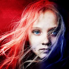 Les Mis - it was a beautiful film