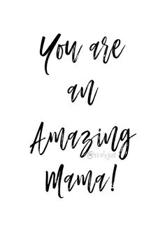 10 ways you are not a bad mama free printable inspiration Mom Qoutes, Best Mom Quotes, Life Quotes, Cousin Quotes, Happy Mother Day Quotes, Mother Daughter Quotes, Grandmother Quotes, Father Daughter, Printable Quotes