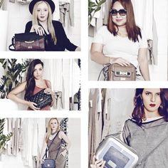 Marla London #dubaifashionbloggers aw14 PR launch