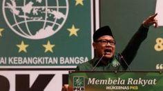 Tahun 2017 Ini Harapan Cak Imin untuk Bangsa Indonesia