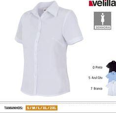 URID Merchandise -   CAMISA MANGA CURTA SENHORA   15.17 http://uridmerchandise.com/loja/camisa-manga-curta-senhora-2/