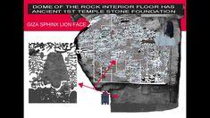 THE JUDAEN DESERT HAS ALQUDS STEP PYRAMID E  WINDOW IMAGE OF 1ST TEMPLE
