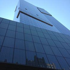 """Trump SoHo building"" #NYC Photo courtesy of @emtbush"