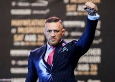 Come on Conor. Don't let us down