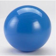Gymnic Ball - 65 cm (Blue),$49.95