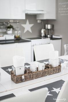 Esittelyssä: Klassinen ja tyylikäs koti -Älvsbytalo | Talosanomat