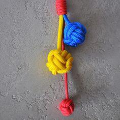 Sensoryczna zawieszka do wózka - misticODDMENTS - Zabawki sensoryczne