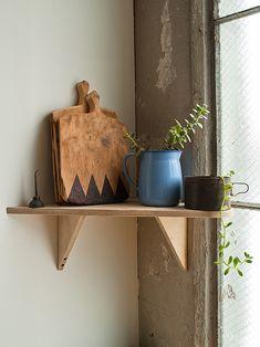 sneak peek: ariele alasko's studio   Design*Sponge