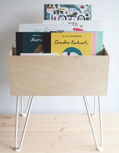 30 Ways to Remake the IKEA MOPPE Mini Storage Chest IKEA Moppe Kids Book Storage / süßes Bücherregal für Kinder<br> This low-cost chameleon is finally back in IKEA stores, and we're here to celebrate. Ikea Nursery, Ikea Kids Bedroom, Childrens Bedroom Storage, Nursery Ideas, Nursery Rugs, Bedroom Storage Hacks, Kids Rooms Decor, Ikea Toddler Room, Ikea Baby Room