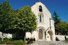 Eglise Saint-Martin à Cognac