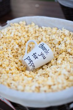 POPCORN - Paicines Ranch Wedding from Justin and Keary Weddings