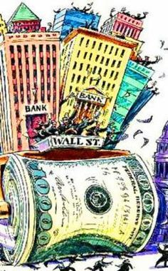 An economy based increasingly on rent extraction by the few and debt buildup by the many is a feudal model Economics, Debt, Finance, Model, Scale Model, Template, Modeling, Mockup