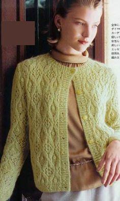 Knitting needles zhaketika