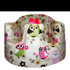Bumbo cover! AWESOMENESS! Just need it in more 'boyish' colors
