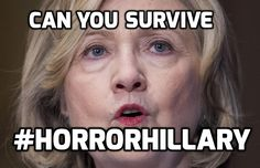 Can You Survive 4 Minutes of Hillary? | StateOfDaniel