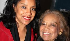 How Phylicia Rashad's Mother Protected Her From The Malice Of Legal Segregation   The Huffington Post