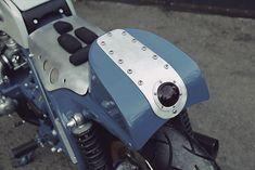 '76 Honda Goldwing – Adam's Custom Shop     Pipeburn.com
