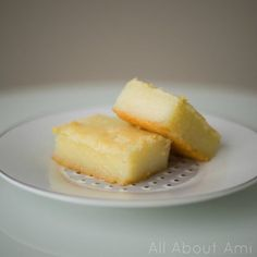 Learn how to bake this delicious traditional sweet glutinous rice cake (lian gao) with this simple recipe!