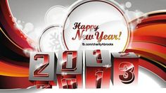 Happy New Year to all. #Newyear, #Happynewyear, #Happiness