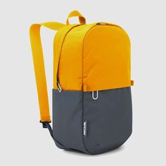 Incase backpack (color, materials)