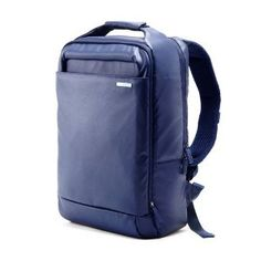 "$99.99 SPIGEN SGP MacBook Pro Retina 15 inch Bag Waterproof Backpack [New Coated Backpack] (Fits any laptop up to 15"") - Navy"