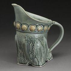 love this....Handbuilt Pottery