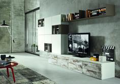 www.cordelsrl.com #livingroom #wooden #modern #handmade product