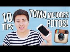 10 Tips Para Tomar Mejores Fotos! Con Tu Telefono | Como Tomar Fotos Para Instagram -  Low cost social media management! Outsource  now! Check our PRICING! #socialmarketing #socialmedia #socialmediamanager #social #manager #instagram Ginny: https://www.youtube.com/user/8velvetskies Su video: https://www.youtube.com/watch?v=_xy7WG8VkEA Video Anterior:... - #InstagramTips