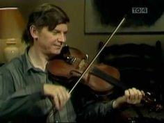 ▶ Kevin Burke - Martin Rochford's, Rolling in the Barrel, Youngest Daughter Reels - YouTube