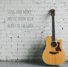Worship... Sounds of God fall 2013