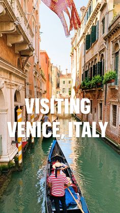Family Destinations, Vacation Places, Vacation Spots, Places To Travel, Places To See, Visit Venice, Travel Light, Beautiful Places To Visit, Belle Photo