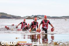 Inspired to try swimrun? Make sure you are fully prepared for the sprint distance with this 12 week training plan from endurance sport coach Nicolas Remires.