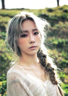 151022 SNSD Taeyeon First Solo Album 'I' Holder